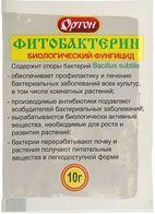 Фитобактерин 10гр