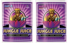 Jungle-juice-2-bloom-a&b, 50мл
