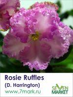 Rosie Ruffles