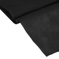 Материал укрывной 1,6м, 60 г/м², УФ, черный