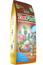ZEOFLORA для кактусов 2,5л